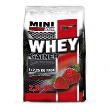 Vision Nutrition Whey Gainer 2,2kg.