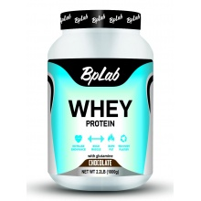 BpLab Protein Whey 1000g