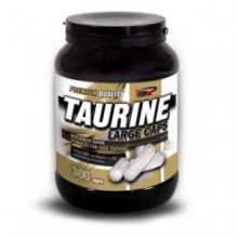 Аминокислота Vision Nutrition Taurine large caps 300 капсул