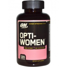 Витамины Optimum Nutrition Opti-Women 120 капс