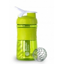 Шейкер BlenderBottle SportMixer 591ml