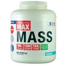 Гейнер SEI Nutrition Max Mass 3600гр