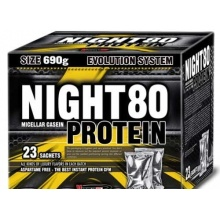 Протеин Vision Night 80 Micellar Casein 690гр