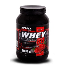Протеин  Vision Nutrition Whey 80 1кг