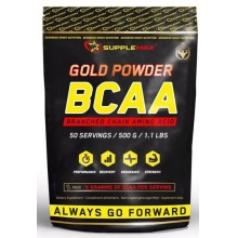 BCAA Supplemax Gold 100 порций