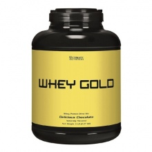 Протеин Ultimate Nutrition Whey Gold 5 lbs