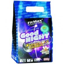 Протеин FitMax Good Night  Micellar Casein 750гр
