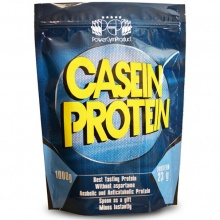Казеин Power Gym Casein Protein 1000 гр.