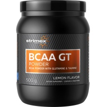 БЦАА Strimex BCAA GT Powder 500 г