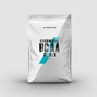 БЦАА Myprotein BCAA 2:1:1 Essential 250 гр